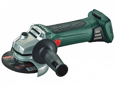 METABO W 18 LTX QUICK szlifierka kątowa aku 125mm