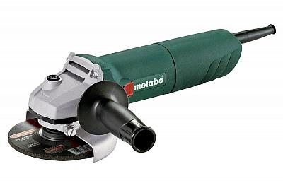 METABO W1100-125 szlifierka kątowa 125mm