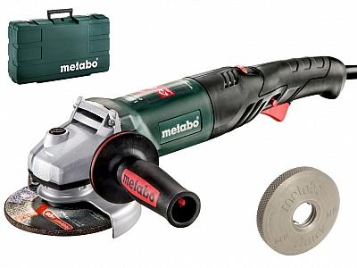 METABO WEV 1500-125 RT Q szlifierka kątowa