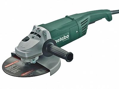 METABO WX2200-230 szlifierka kątowa 230mm