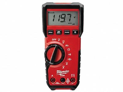 MILWAUKEE 2216-40 miernik multimetr