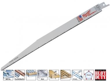 MILWAUKEE brzeszczot szablasta uni 30cm
