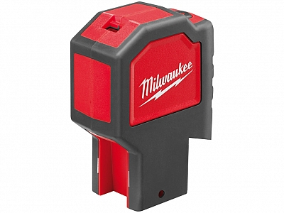 MILWAUKEE C12 BL2-0 laser punktowy akumul