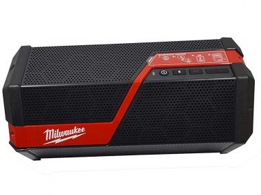 MILWAUKEE M12-18JSSP głośnik bezprzewodowy 12/18V