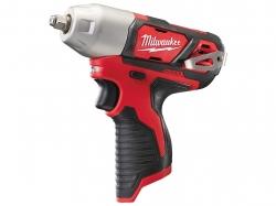 MILWAUKEE M12BIW38-0 klucz udarowy 138Nm 3/8''