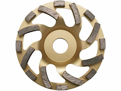 MILWAUKEE tarcza garnkowa diamentow 125mm