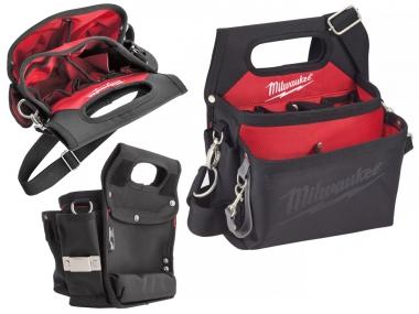 MILWAUKEE 48228112 torba kieszeń narzędziowa elektryka