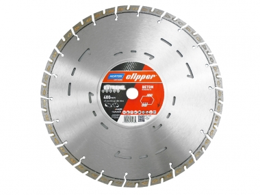 NORTON DUO EXTREME tarcza diamentow 400mm