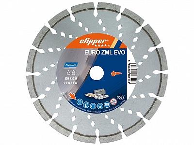 NORTON tarcza diament EURO ZML EVO 350mm