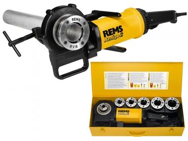 REMS AMIGO 2 gwintownica elektryczna 1700W 1/2-2''