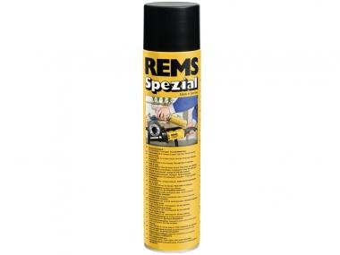 REMS SPEZIAL spray olej do gwintowania