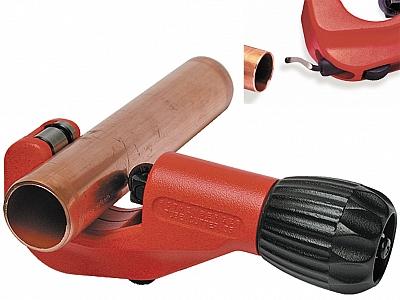 ROTHENBERGER 70027 obcinak do rur CU i AL 6-35mm