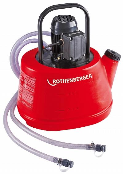 ROTHENBERGER ROCAL 20 pompa do odkamieniania