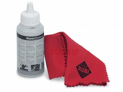 RUBI 18980 płyn do konserwacji przecinarek zestaw