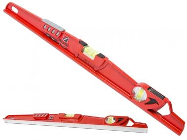 RUBI 76937 ALUCAST poziomica aluminiowa 50cm