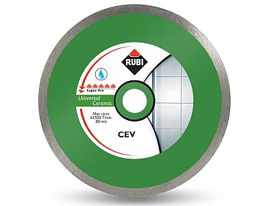 RUBI CEV 200 SUPERPRO tarcza diamentowa