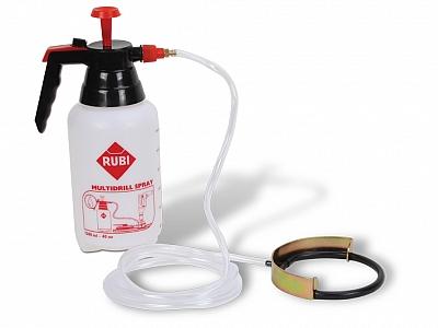 RUBI 50929 hydronetka zestaw przeciwpyłowy 1,2l
