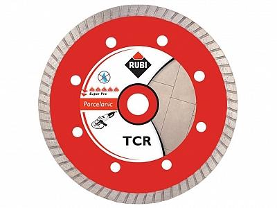 RUBI TCR 230 tarcza diamentowa gres 230mm