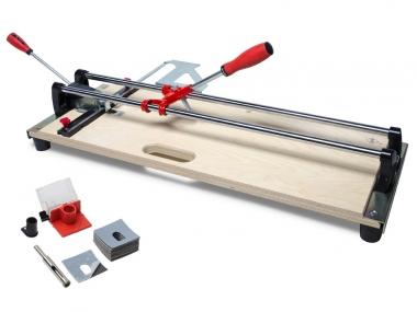 RUBI TF66 maszynka przecinarka glazury 66cm + GRATIS