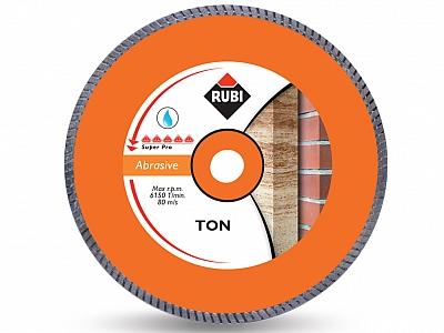 RUBI TON 200 PRO tarcza diamentowa betonu