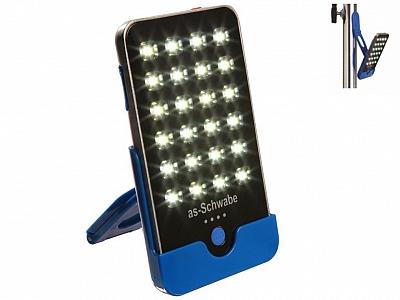 SCHWABE AS42806 lampa latarka SMD LED