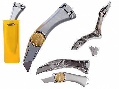 STANLEY 10-550 nóż nożyk ostrze trapezowe
