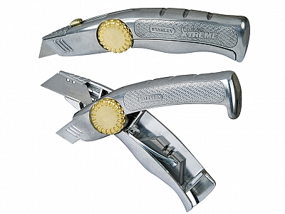 STANLEY 10-819 nóż ostrze chowane 18mm