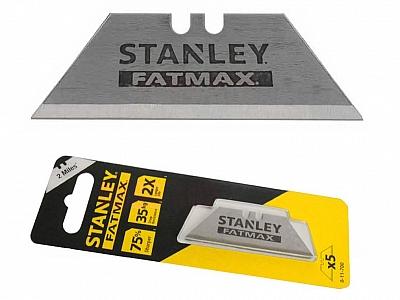 STANLEY 11-700-0 ostrze trapezowe 20mm x5