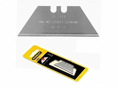 STANLEY 11-911-0 ostrze trapezowe 19mm x5