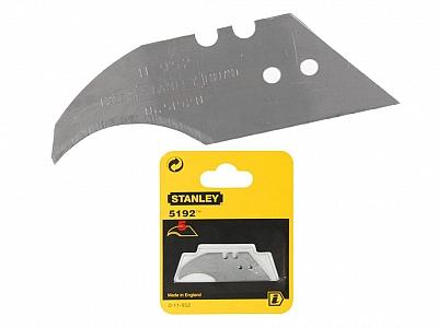 STANLEY 11-952-0 ostrze hakowe kaletnicze 5 sztuk