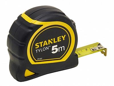 STANLEY 30-697 miara zwijana stal 5m 19mm