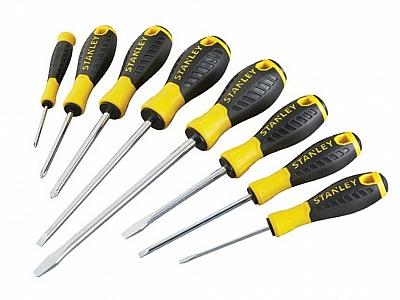 STANLEY 60-210 śrubokręt wkrętaki x8