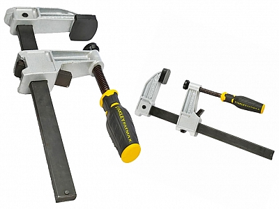 STANLEY 83-244  ścisk zacisk typu F 20cm