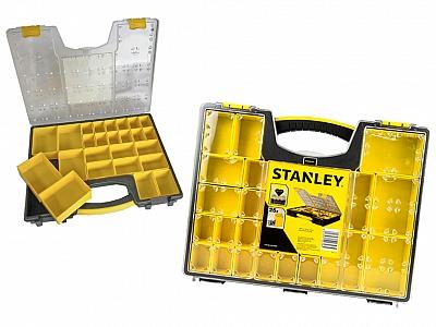 STANLEY 92-748 akc organizer skrzynka
