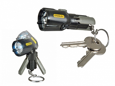 STANLEY 95-113 mini latarka led statyw