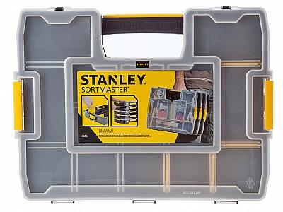 STANLEY 97-483 organizer skrzynka narzędziowa