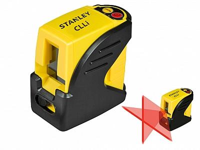 STANLEY CLLi laser krzyżowy poziomica