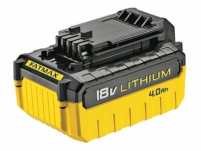 STANLEY FMC688L akumulator 18V 4Ah Li-Ion