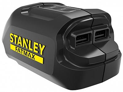 STANLEY FMC698B ładowarka USB adapter akumulatora