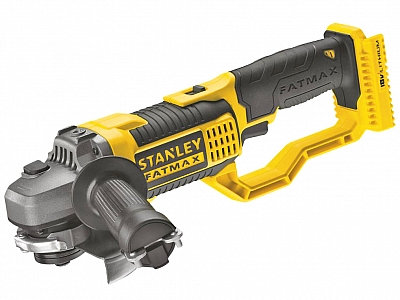 STANLEY FMC761B szlifierka kątowa 125mm 18V