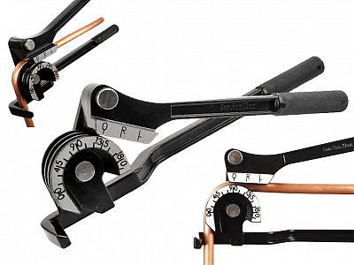 STANLEY giętarka zaginarka rur 6-8-10mm