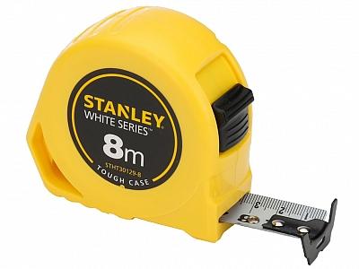 STANLEY miara stalowa zwijana 8m ABS