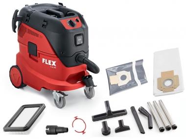 FLEX S44 L AC odkurzacz 1400W 42L