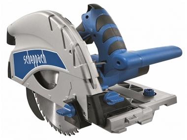 SCHEPPACH PL75 pilarka tarczowa zagłębiarka 210mm 1600W