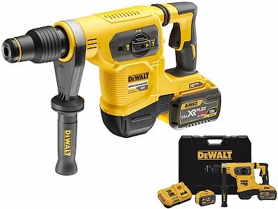 DEWALT DCH481X2 młot SDS-MAX 54V 9,0Ah