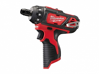MILWAUKEE M12 BD-0 wkrętarka 30Nm 12V