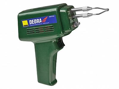 DEDRA DED7535 lutownica transformatorowa 100W