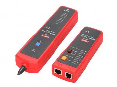 UNI-T UT682 szukacz par przewodów tester kabli