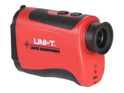 UNI-T LR1200 miernik dystansu dalmierz 1200m