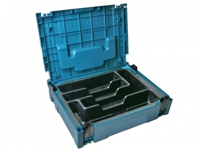 MAKITA MAKPAC1 + P83668 walizka + wkład